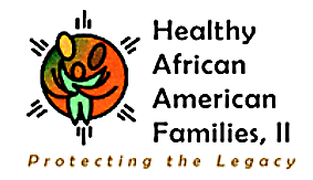 Healthy African American Families Phase II
