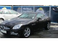 HAND CAR WASH STAFF WANTED