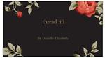 Thread Lift