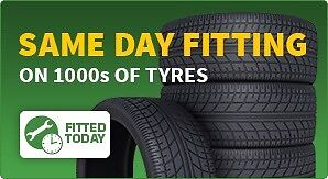 """Crazy 15"""" Tyre Prices-100% Mobile Fitting & Balancing"""