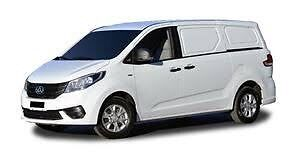 2017 LDV G10 Van NEW CAR West Tamworth Tamworth City Preview