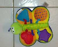Baby Lamaze toy for sale