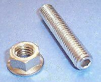 Cadillac 472 , 500 Stainless Valve Cover Stud Kit