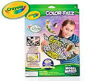 Never Used - Disney Fairies Color-Fillz
