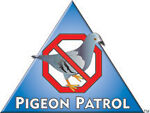 Pigeon Patrol Products