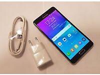 Samsung-N910F Galaxy Note 4 - 32 Gb - Black - Smartphone
