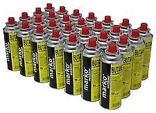 Gelert Butane camping gas canisters