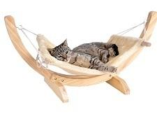 Silvio Design Cat Relax Hängematte Katzenbett