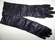 vintage lady gloves