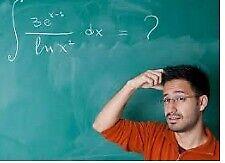 Qualified Math Teacher £15/hr