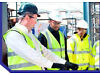 Logistic Managers & Supervisors [Central London Projects] City of London