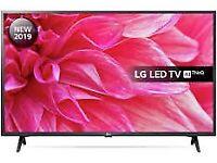 Brand New LG 43 inch LM6300