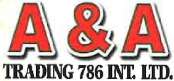 A&A TRADING786 INT.LTD