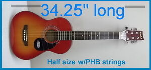 Junior Size acoustic guitars- Cornwall Ontario image 2
