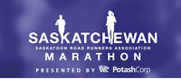 Volunteer for Saskatchewan Marathon