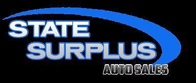 State Surplus Auto Sales