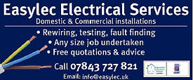Easylec Electrical Services - Local Reliable Electricians.