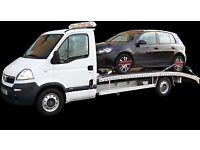 24/7 BREAKDOWN RECOVERY CARS/SCARP CARS