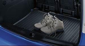 Skoda Fabia Rubber Boot / Load Liner  (DCD710001)