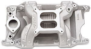 Intake Manifold RPM Air-Gap Chrysler 340-360