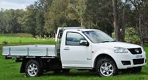 Man and Ute Removal Services