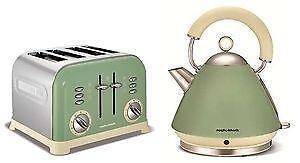 Morphy Richards Kettle Toaster Ebay