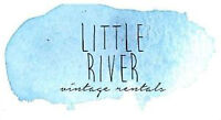 Vintage & Rustic Wedding and Special Event Rentals