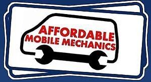 AFFORDABLE MOBILE MECHANIC SERVICES*SAMEDAY