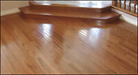Pro Hardwood and Laminate Installations