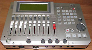 Korg D12 digital recording studio mint