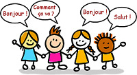 Making a Difference through French Tutoring.