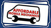 Mobile Auto Licensed Mechanic Electromotive Service, Come To You