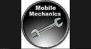 Certified  Mobile Mechanic