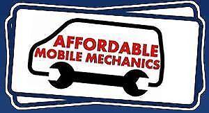 Sameday Mobile Mechanic Available