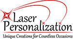 Laser Personalization