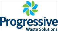Waste Collection Driver Required