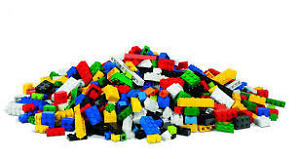 looking for chep / free lego