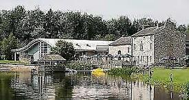 Lodges for sale north west Lancashire holiday home lake district cottage static