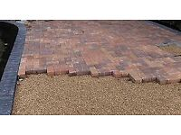 Block paver wanted