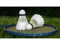 Looking for Badminton Partner in or near Coventry