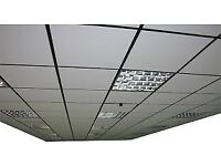 Suspended Ceiling Lights size 600 x 600