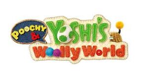 3DS  Yoshi's Wooly World and Poochy 2DS CFW Hack Luma3DS