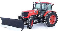 Snow removal services - best rates reliable