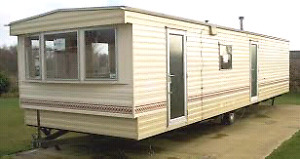 Looking for a mobile home