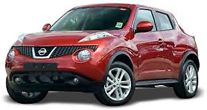 Nissan juke sv/sl 2wd 2013 / 77000 KM only Excellent condition /