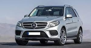 Wanted: Looking to buy Mercedes GLE400
