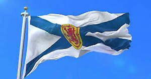 For Immediate Sale: Nova Scotia