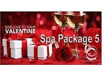 Shellac Valentine Offer