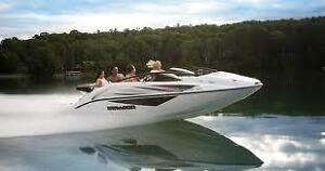 pieces ,seadoo jet boats,hivernisage