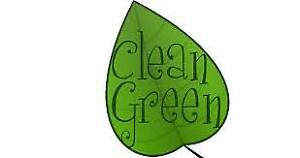 Eco-Friendly Cleaning!